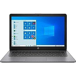 Newest HP Stream 14″ HD WLED-Backlit Laptop, AMD A4-9120e, 4GB DDR4, 64GB eMMC, Webcam, Bluetooth, USB 3.1, HDMI, Windows 10 S, Black + 32GB MicroSD Card, Office 365 and OneDrive (1TB Cloud Storage)