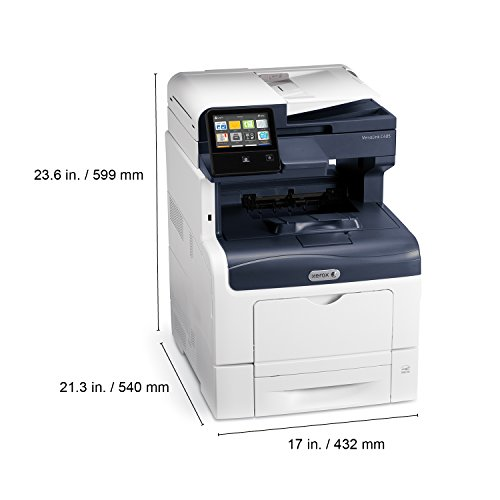 Xerox VersaLink C405/DN Color Laser MultiFunction Printer by Xerox (Image #4)