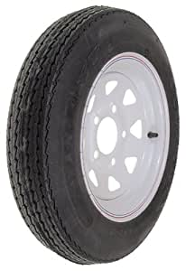 ITP Replacement Trailer Tire - 4.80x12 5193211
