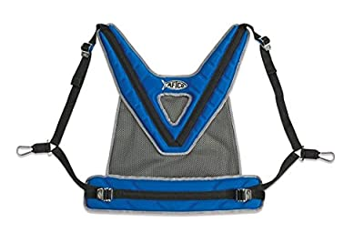 AFTCO HRNS2BLUE Maxforce Harness Blue