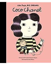 Coco Chanel (Little People, Big Dreams): Volume 1