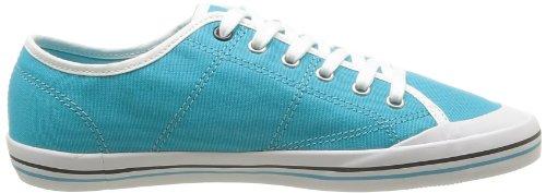 Le Middle Grandville Turquoise W Pagoda Sneaker Damen Türkis Sportif Coq H4wrqnHp