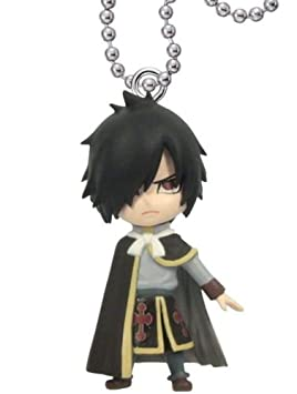 Fairy Tail Deformed Mini Swing Llavero 04 - Rogue Cheney ...