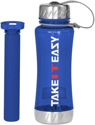 Take it Easy Ersatz Coolstick für Getränkeflasche Zweit-Coolstick Trinkflasche