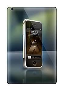 Cute Tpu ZippyDoritEduard Iphone Case Cover For Ipad Mini/mini 2
