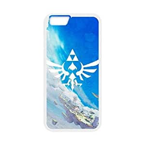 The Legend of Zelda For iPhone 6 Plus 5.5 Inch Phone Cases ARS157774