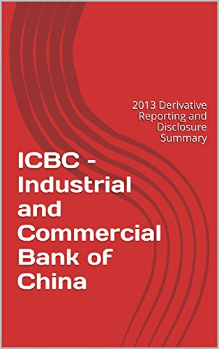 icbc-industrial-and-commercial-bank-of-china-2013-derivative-reporting-and-disclosure-summary