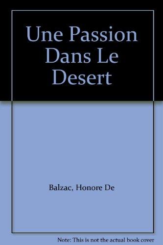 Le Desert [Pdf/ePub] eBook