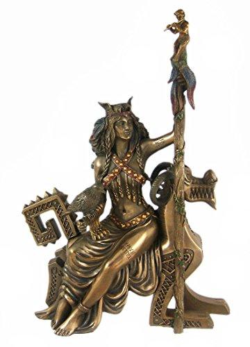 Frigga Norse Goddess from Moonlight Mysteries