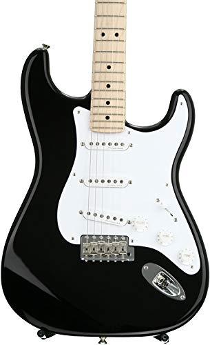 - Fender Custom Shop Eric Clapton Signature Stratocaster - Black