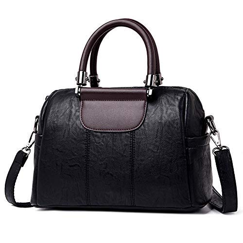 (Top Handle Handbag for Women - Ladies Shoulder Bag)