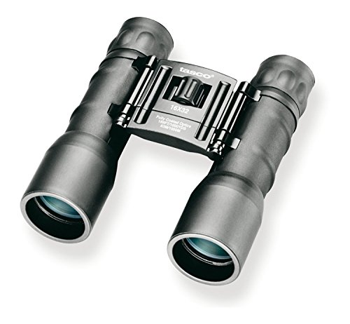 Tasco Essentials FRP Compact Binocular, unisex adult, Essentials Frp...