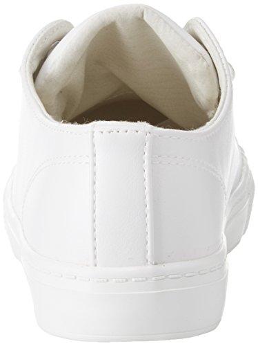 Jb16a9 Italia Bianco Sneaker Donna Tata 131 Infilare FqnOUwvB