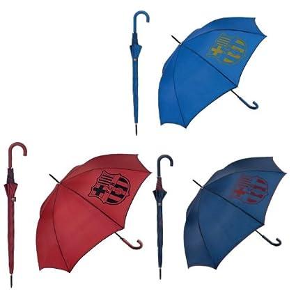 Clima - Paraguas fc barcelona adulto