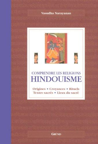 Amazon.fr - Hindouisme : Origines, croyances, rituels, textes ...