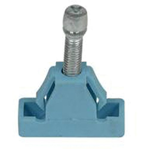 Eckler's Premier Quality Products 50249793 Malibu Headlight Adjuster Screw & Nut