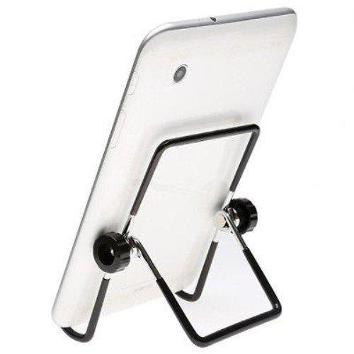 ELINKA Desktop Multi-Angle Non-Slip Stand Holder for iPad 2 3 4 Air Retina Tablet