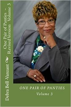 One Pair of Panties-Revised version Volume 3