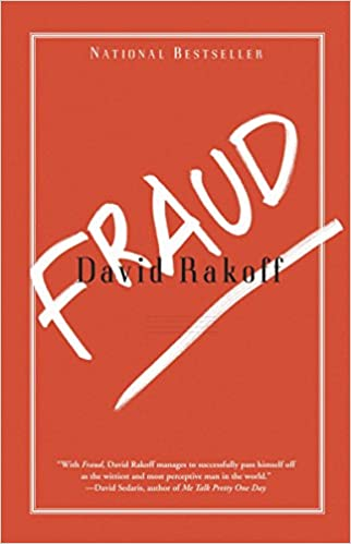 fraud essays david rakoff com books