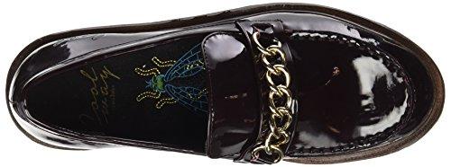 COOLWAY Women's Berlin Sandals Brown (Bur) iYhiJ8