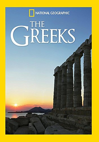 The Greeks S1 by National Geographic Channel