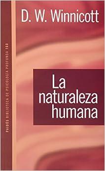 Book La Naturaleza Humana / Teaching Settings (Spanish Edition)