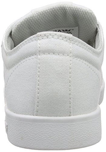 White Stacks Blanc mixte Sneakers Supra Off White Basses Ofw Ii adulte FdZAw1wzq