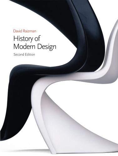 History of Modern Design 2nd.ed.