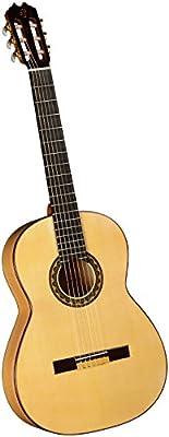 Prudencio Saez PS-22-S - Guitarra flamenca: Amazon.es ...