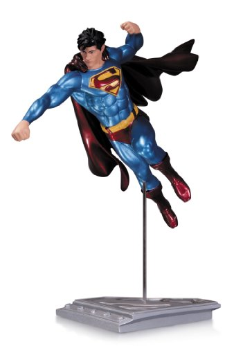 DC Collectibles Superman The Man of Steel: Superman by Shane Davis Statue