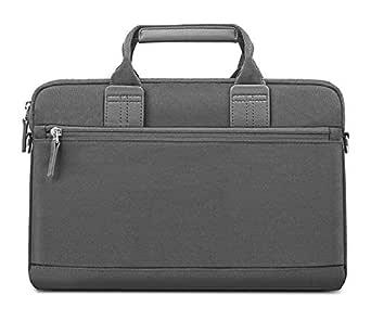 WIWU Athena Slim case - Grey 15.6 inch