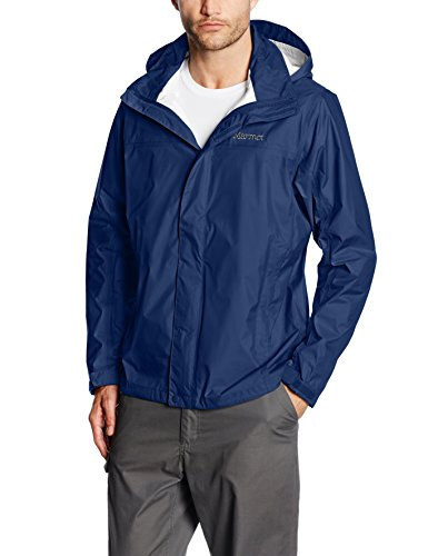 Navy Arctic Jacket - 2