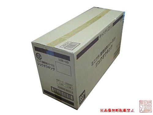 1カートン(72個入)バンダイ『ミニプラ 動物合体01 ジュウオウキング』 B07F2BLGCK