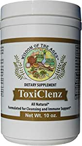 ToxiClenz - Wisdom of The Ages, 10 oz