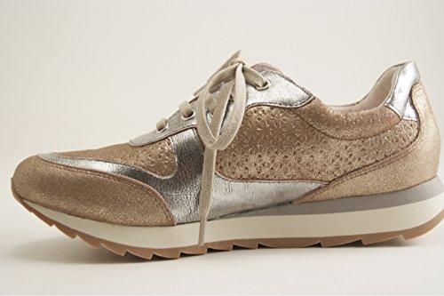 Karston - Zapatos de vestir para mujer Beige
