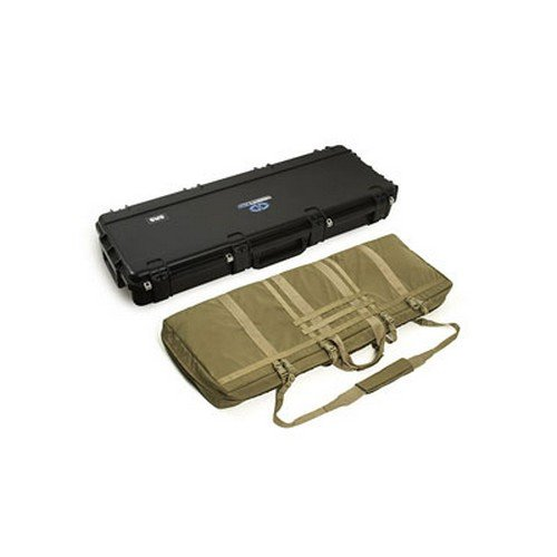 DESERT Dt Sirs Hard/Soft Case Combo Gun Stock Accessories