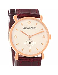 Audemars Piguet Classic automatic-self-wind mens Watch NA (Certified Pre-owned)