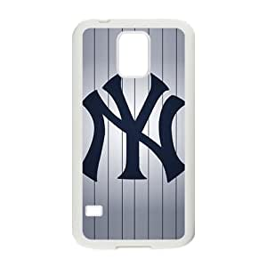 yankees Phone Case for Samsung Galaxy S5 Case
