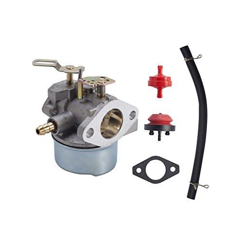 carburetor 640349 - 5