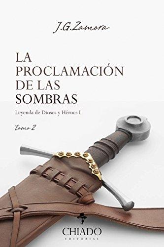Amazon.com: La Proclamación de las Sombras Tomo II (Spanish ...