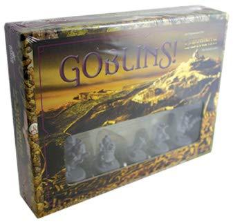 Labyrinth: Goblins! -