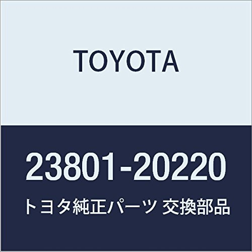 Toyota 23801-20220 Fuel Pipe