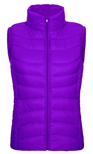 Quilted Thermal Vest - 1
