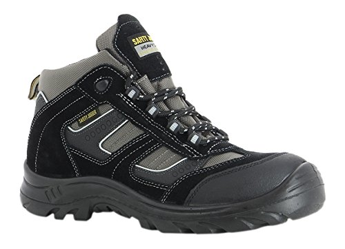 SAFETY JOGGER CLIMBER117M09 1LAW Men's Hiking Style Toe L...