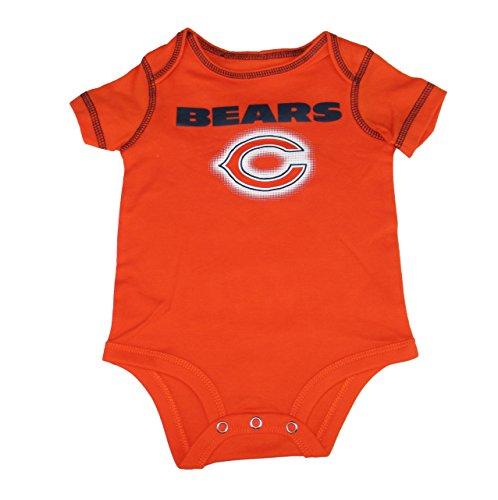 Bears Onesies Chicago Bears Onesie Bears Onesie Chicago