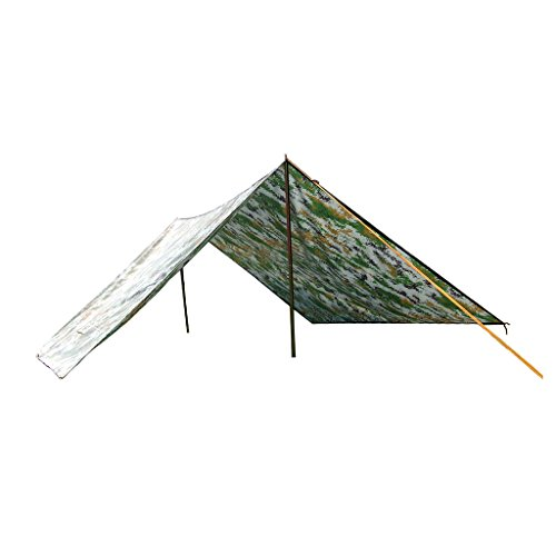 Lovoski アウトドア ハイキング キャンプ 防水 テント シェルター