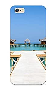 Marvelouscases Case Cover Maldives/ Fashionable Case For Iphone 6 Plus