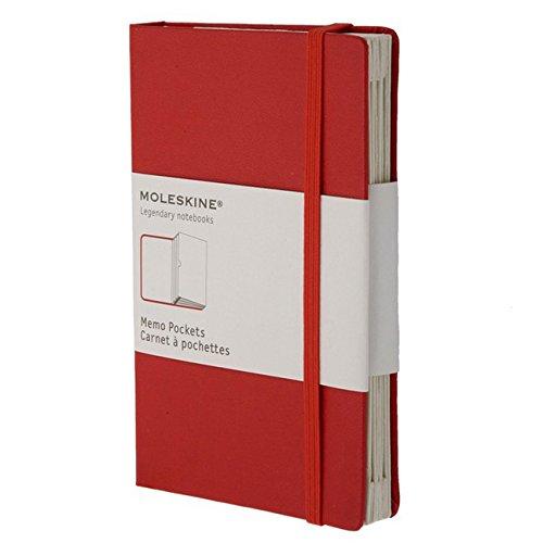 Moleskine Classic Pockets Pocket Notebooks