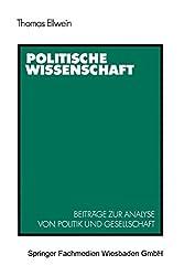 Politische Wissenschaft: Beitrage Zur Analyse Von Politik Und Gesellschaft (German Edition)
