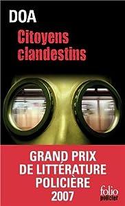 """Afficher """"Citoyens clandestins"""""""